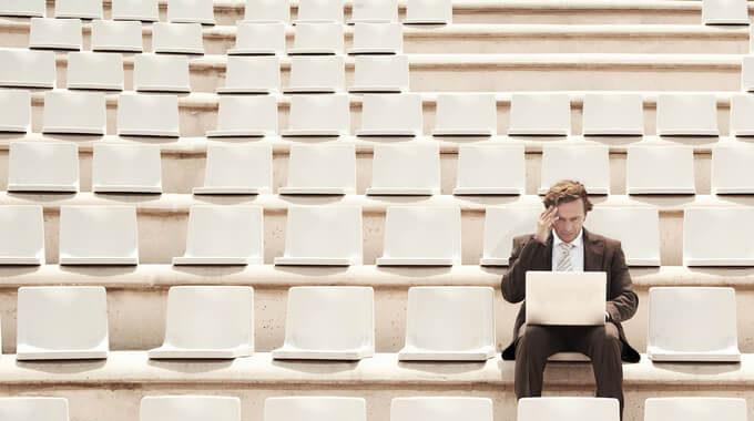 Photo of Ofiste Yalnızlık Duygusuna Karşı Yapılabilecekler!