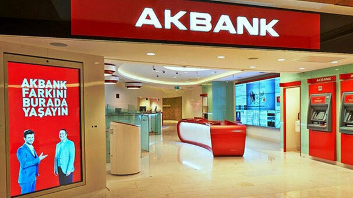 Photo of Akbank Düşük Faizli İhtiyaç Kredisi Kampanyası!