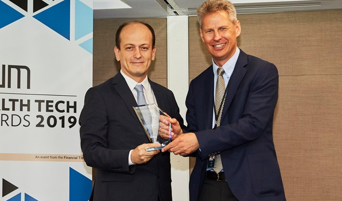 Photo of Akbank Özel Bankacılık Orta ve Doğu Avrupa'nın En İyisi Seçildi!