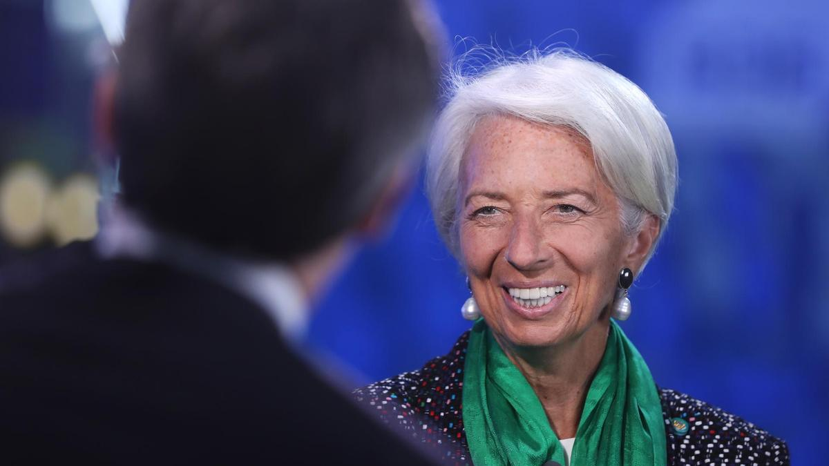 Photo of Avrupa Merkez Bankası Başkanlık Adayı Lagarde Oldu!