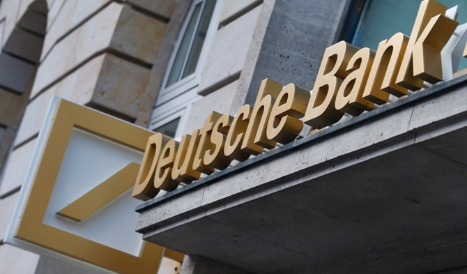 Photo of Deutsche Bank'ın İkinci Çeyrek Zararı Çok Büyük!