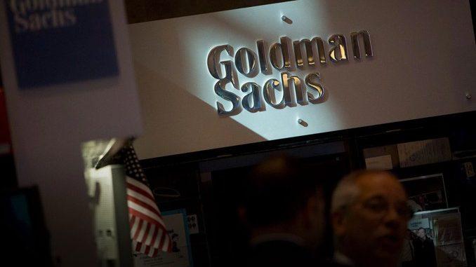 goldman-sachs-dolara-mudahaleyi-degerlendirdi
