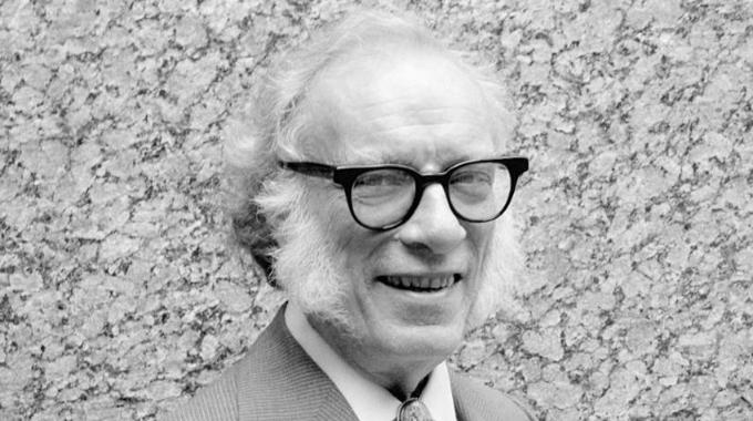 Photo of Isaac Asimov'dan İş Yaşamınızdaki Ufkunuzu Açacak 7 Alıntı