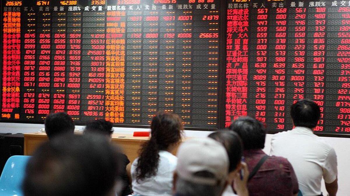 Photo of Jeopolitik Riskler Merkez Bankalarını Harekete Geçirdi!