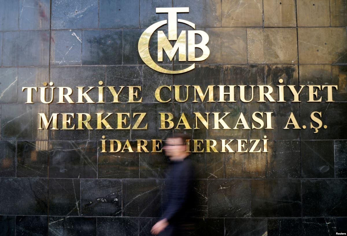 Photo of Merkez Bankası Açıkladı! Net UYP Açığı 323.1 Milyar Dolar!