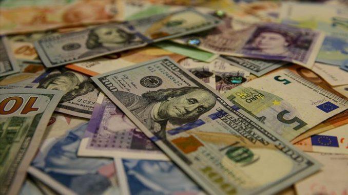 merkez-bankasinin-rezervleri-851-milyon-dolar-artti