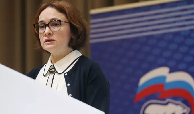 Photo of Rusya Merkez Bankası Açıkladı! Faiz İndirimi Değerlendirilecek!