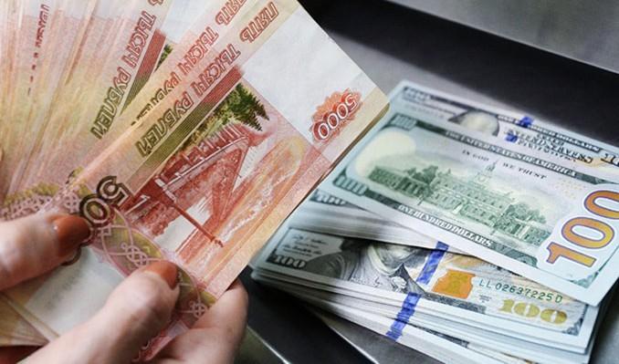 Photo of Rusya'da Mevduat Faizleri Enflasyona Fark Attı!