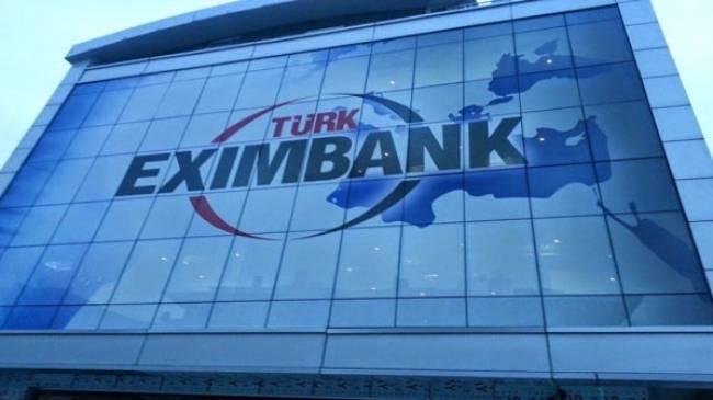 Photo of Türk Eximbank 200 Milyon Dolarlık Kredi Paketini Devreye Alıyor!