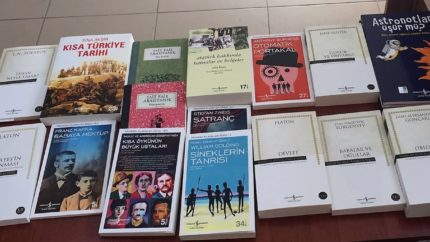 Türkiye İş Bankası Yayınları GittiGidiyor'a Dahil Edildi!