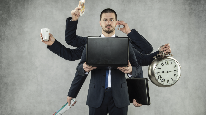 Photo of İş Hayatındaki Verimliliğinizi Arttırmak İçin Yapmanız Gereken 4 Şey!