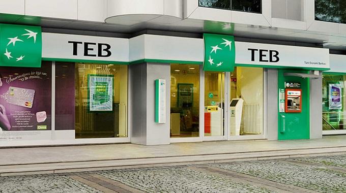 Photo of TEB Konut Kredi Faizini Düşürdüğünü Açıkladı!