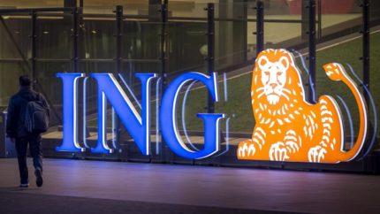 ING Hollanda'da İlk Kez Kasiyersiz Kart Çalışmalarına Başladı!