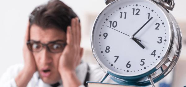 Çalışma Hayatında Zaman Yönetimi Nasıl Yapılır?