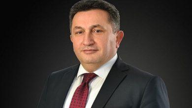 Photo of Eximbank'a Yeni Genel Müdür Ataması Yapıldı