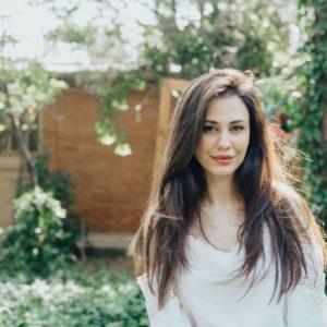 Photo of Elif İsci