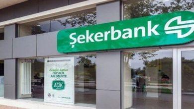 Photo of Şekerbank Sermaye Artışına Gitti!
