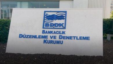 Photo of BDDK'dan İki Bankaya İzin Çıktı