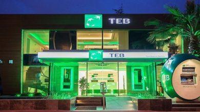 Photo of TEB 'Hoş Geldin' Kredi Faizini Düşürdü