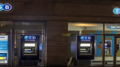 Photo of İngiliz Bankası TSB Şubelerini Kapatıyor