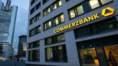 Photo of Commerzbank CEO'su Hedeflerini Yeniden Düşürdü