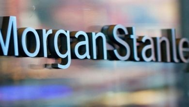 Photo of Morgan Stanley'de Büyük Deprem Yaşandı