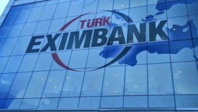 Photo of Türk Eximbank Döviz Kredilerini İndirdi!