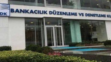 Photo of BDDK Bankalara Tavsiyelerde Bulundu