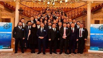 Photo of Denizbank 1.1 Milyar Dolarlık Sendikasyon Kredisi Sağladı
