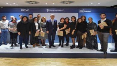 Photo of 2019 Yılı Garanti Bankası Sosyal Girişimleri Açıklandı