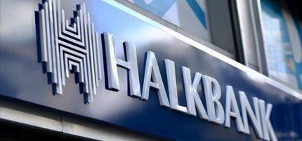Halkbank'ın Özel Yargılama Talebi Kabul Edilmedi!