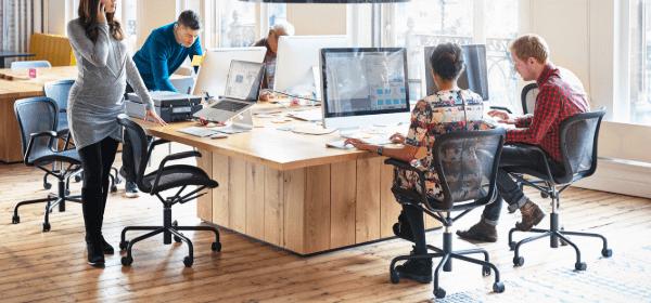 Microsoft Office Programlarının İş Hayatındaki Yeri ve Önemi