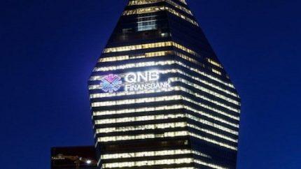 QNB Finansbank'ın Yeni FinCube'ü Açıklandı