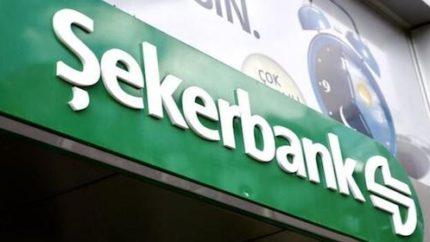 Şekerbank 250 Milyon Liralık Tahvil İhracı Yaptı
