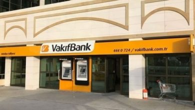 Photo of Vakıfbank'tan Vakıfpay Uygulaması Geldi
