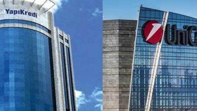 Photo of Unicredit'ten Sonra Yapı Kredi ve Koç Hisseleri Dalgalı Seyrediyor