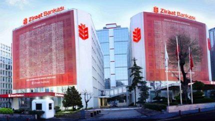 Ziraat Bankası 2 Ödül Birden Aldı
