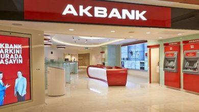 Photo of Akbank İngilizce Bilen Çağrı Merkezi Personeli Alacak!