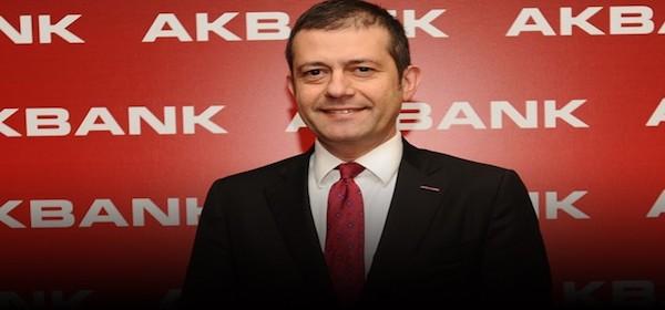 Akbank 'En İyi Dış Ticaret Bankası' Seçildi