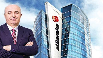 Albaraka Türk Şubesiz Bankacılık Hizmeti İle Avrupa'yı Hedefliyor!