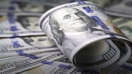 Dolar Haftanın İlk Gününde 5.90 Üzerine Çıktı