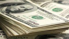 Dolar Yükseldi 5,90 Seviyelerini Gördü