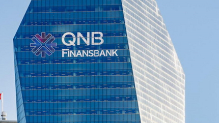 QNB Finansbank Kesilen Cezayı Ödedi!