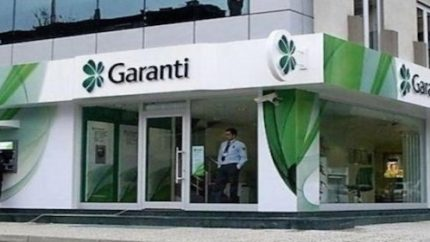 Garanti BBVA, Romanya Operasyonlarını Satışa Çıkardı
