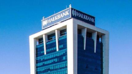 Halkbank İçin İstenen Ceza Değerlendirildi