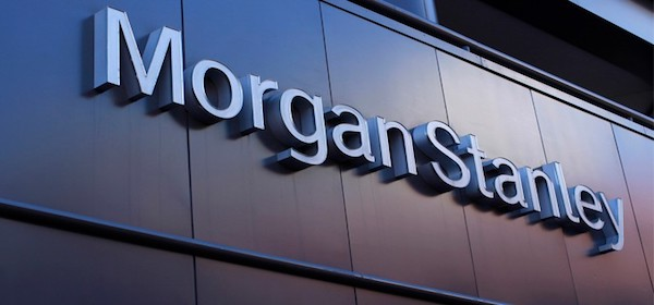 Photo of Morgan Stanley Tahvil Satışlarıyla Yükselişe Geçti