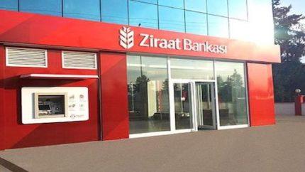 Ziraat Bankası Çiftçilere Destek Olacak!