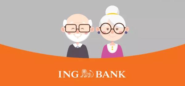 ING Bank Emekliler İçin Promosyon Kampanyası Başlattı