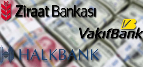 Kamu Bankaları Yeni Kredi Hamlesi ile Gündemde!