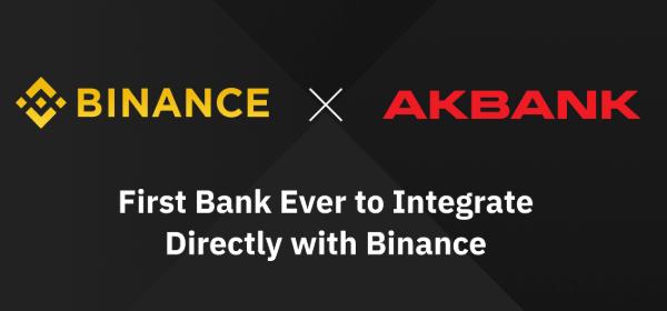 Akbank Dünyada Bir İlke İmza Atarak Kripto Para Borsası ile Anlaşma Yaptı!